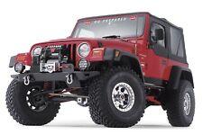 Winch Mount Plate-Sport Warn 88140 fits 12-13 Jeep Wrangler