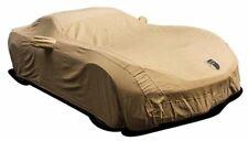 Evolution Grey Custom Fit Car Cover 2001-2004 CHEVY CORVETTE Z06 Coupe 2 Dr.