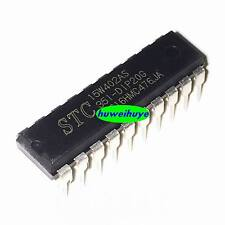 10pcs DIP IC  STC15W402AS-35I-DIP20G STC15W402AS  B