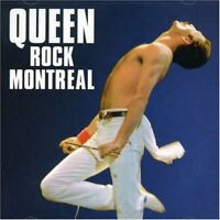QUEEN The Vinyl Collection n° 21 QUEEN ROCK MONTREAL (3 LP) Vinile