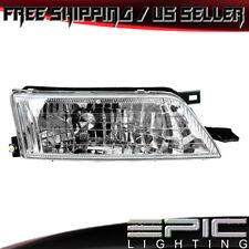 Fits 1997-1999 NISSAN MAXIMA Headlamp Headlight - Right Passenger Side RH