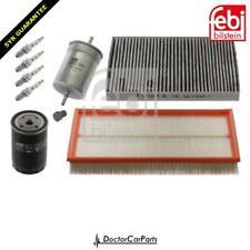 Service Kit FOR VW BEETLE 9C 98->10 CHOICE2/2 1.6 2.0 Hatchback Petrol 1C1 9C1