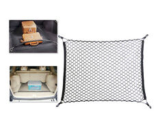 Car Trunk Rear Cargo Organizer Storage Net Flexible   4600mm≤length ≤5000mm