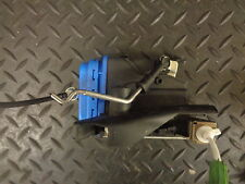 2003 AUDI A3 8L PASSENGER SIDE REAR DOOR LOCK CATCH 4A0839015D