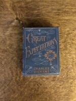 Doll Sized Mini Book Great Expectations for American Girl Samantha