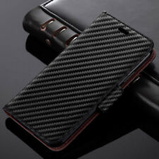Stylish Leather Wallet Pouch Book Card Slot Stand Case Cover For Sony Xperia XA2