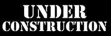 Under Construction Decal, JDM Funny Decal for Car, Windows, Outdoors, computer..