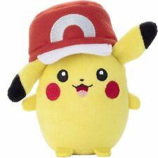 Takara Tomy Pokemon Pocket Monster Small Plush Mocchi Mini Pikachu Soft Doll