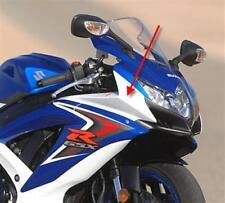 Per Suzuki in Carbonio Rivestimento Laterale GSX-R 600 750 k9 k8