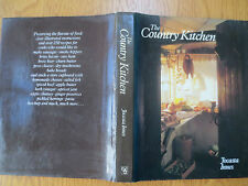 Vintage Cookery COUNTRY KITCHEN Jocasta Innes Recipes Salting Preserves Pickles
