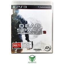 Dead Space 3 (PS3) Survival Horror - Region Free