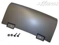 Verschlussdeckel Anhängekupplung Abdeckung grau Original Audi Q5 8R0807819H 1RR
