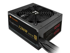 Thermaltake Toughpower Gold 1200w Modular Power Supply