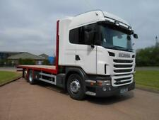 Automatic Scania Commercial Lorries & Trucks
