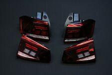 VW Passat 3G B8 Kombi LED Rückleuchten Heckleuchten Rückleuchte 3G9945096E 095E