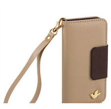 Flip For Apple iPhone 6S 4.7'&Plus 5.5' Leather Mirror Wallet Case Cover Holder