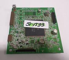 CIRCUIT BOARD N79F8HUN / 040923BA7 / BE5900G0401