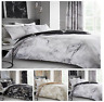Latest MARBLE effects Printed Duvet/Quilt Cover+Pillow Case Bedding Set All Size