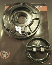 Suzuki Vortex V3 Black Fuel Gas Cap GC430K