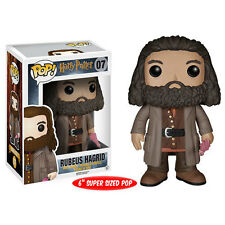 Funko Pop Movies Harry Potter Rubeus Hagrid Vinyl Action Figure Collectible Toy