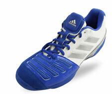Adidas Men Dartanan V Fencing Athletic Sport Shoes DB0050 8 1/2 US White Blue
