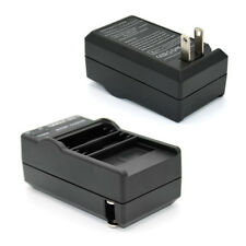 AT670 Dual Battery Charger US Plug Wall Adapter Charger for GoPro Hero 6/5