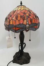Tiffany Lampe de table Interiors 1900.