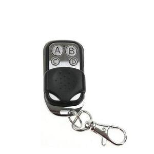 Remote Control Suits LATEST Marantec Comfort 220.2 250.2 252.2 garage door