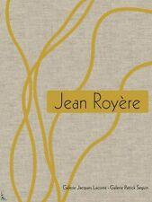 Jean Royère, (2 volumes) de Galerie J.Lacoste et P.Seguin