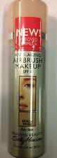 Sally Hansen Anti Aging Airbrush Makeup ( BEACH BEIGE ) FAIR SKIN NEW .
