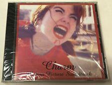 NEW Charm [ECD] - Original Soundtrack (enhanced music CD 2001)