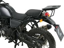 ROYAL ENFIELD HIMALAYAN PANNIERS HEPCO & BECKER XTRAVEL FOR C-BOW CARRIERS 2018