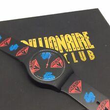Billionaire Boys Club Rare Men's Unisex Watch Quartz Vintage Hypebeast Nigo New