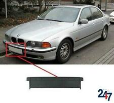 Front bumper number plate holder no specialist for Chrome for BMW 5 Series E39 96-00