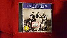 COSTELLO ELVIS  - THE JULIET LETTERS. CD