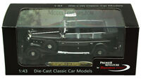 1938 MercedesBenz 770K Offener Tourenwagen Signature 43700 1/43 Scale Diecast