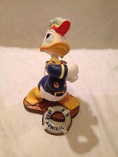 """WDCC Sea Scouts Donald Duck- """"Admiral Duck"""" w/COA and original box ~ MINT"""