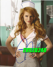 BELLA THORNE SIGNED 8x10 Photo Shake It Up SCREAM Amityville Horror The Duff