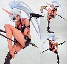 Panty & Stocking with Garterbelt YAMATO Figure Kneesocks Daemon Brand-New