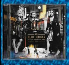 DIXIE CHICKS TAKING THE LONG WAY CD ALBUM(2006) 82876807392 (Made in the EU)
