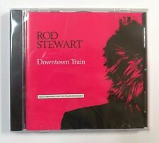 """""""BRAND NEW"""" Rod Stewart: Downtown Train, Selections From the Storyteller Antholo"""