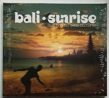 Bali Sunrise Digipack CD Sealed + New Quasart Virginia Vision