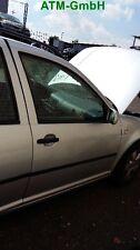 Tür vorne rechts elektrischer Fensterheber VW Golf 4 IV Kombi Farbe Silber