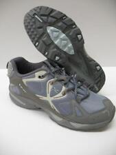 Hi-Tec V-Lite Nighthawk 40479 Hiking Trail Shoes Boots Blue Gray Womens 9 NIB