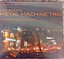 Lou Reed's Metal Machine Trio