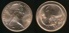 Australia, 1973 One Cent, 1c, Elizabeth II - Uncirculated