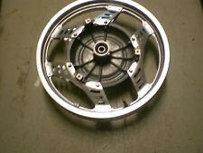 Honda  CBX550F Hinterrad neu Original NOS Parts