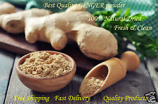 DRIED GINGER POWDER BEST QUALITY FREE SHIPPING