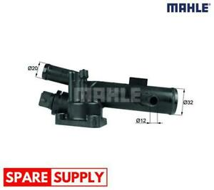 THERMOSTAT, COOLANT FOR DACIA NISSAN RENAULT MAHLE TI 39 89