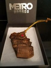 Epic Games Metro Exodus Hanging Ornament Collectible